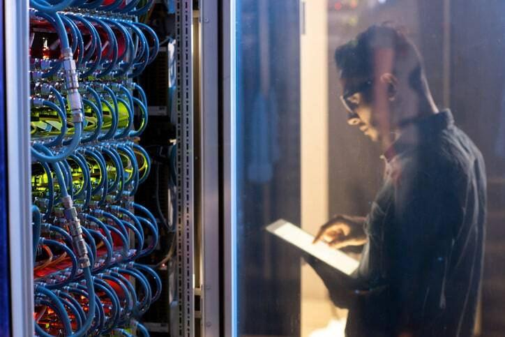 Impending Deployment of 5G Boosts Demand for Data Center Testing Equipment with Enhanced Monitoring Capabilities