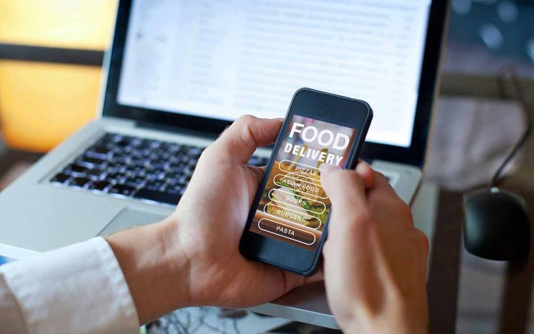 $9.6 Billion in Investments Spurring Aggressive Expansion of Food Delivery Companies