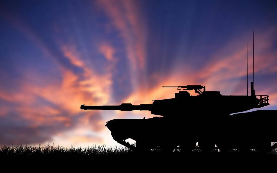 DoD Military Combat Vehicle Cumulative Spend to Reach $56.25 Billion by 2024