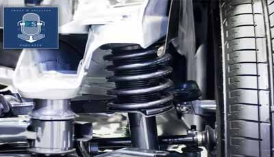 Steering and Suspension Aftermarket in North America