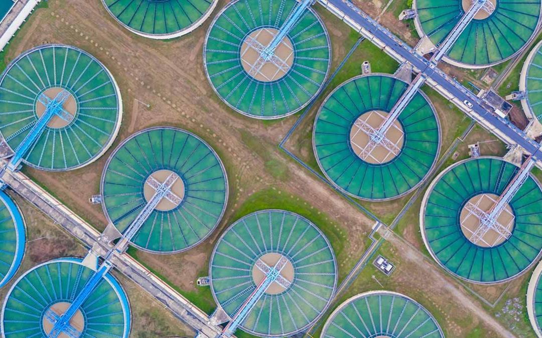 Nutrient Recovery, Infrastructure Upgrades Boost Sludge Treatment Systems Market in Europe