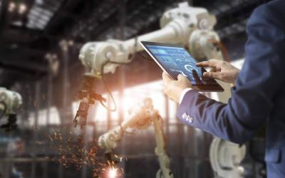 Partnerships with Local Players to Open Up Growth Opportunities for Collaborative Robots Manufacturers, finds Frost & Sullivan