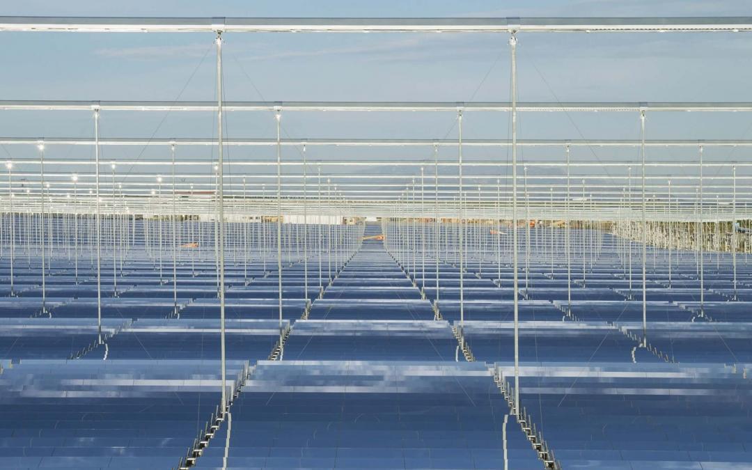 Next-Generation Fluid Formulations to Advance Global Heat Transfer Fluids Market Toward $10 Billion by 2025