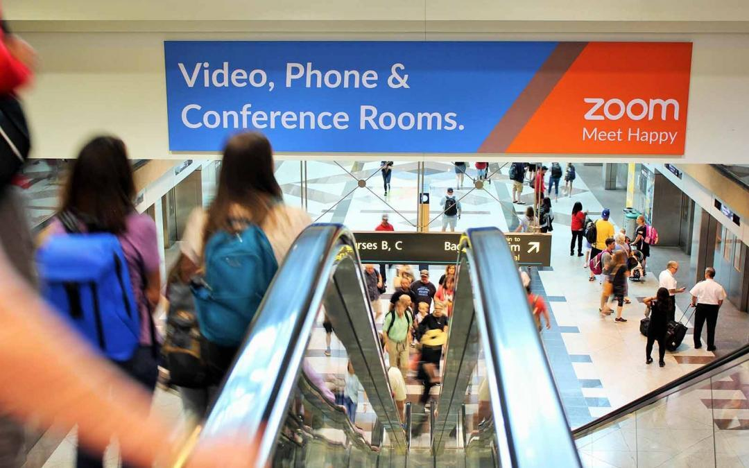 Zoom's Growing Ambitions in the Business Communications Market