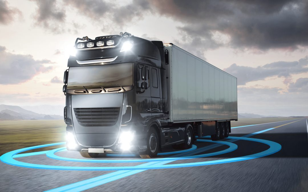 Telematics Aftermarket Vendors Face Intensified Competition in Connected Truck Solutions in Brazil