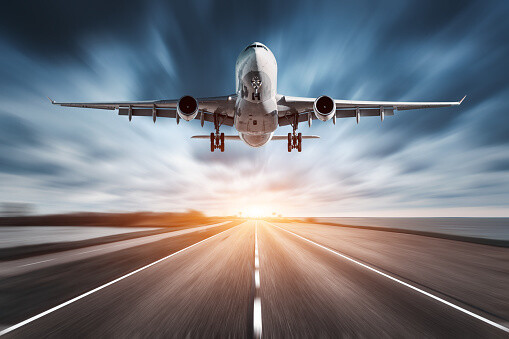 Zurich AG Airline Re-enters India's Airport Sector