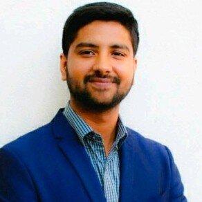 Vasanth Krishnan