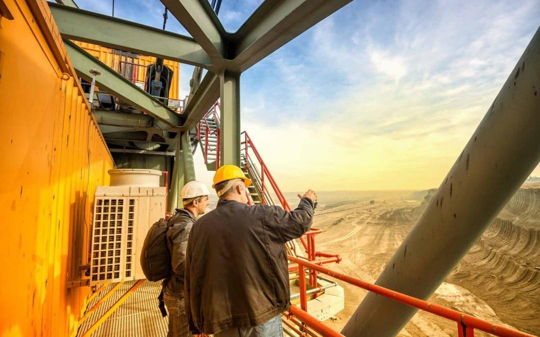 Digital Technologies and Advanced Chemical Formulations Open New Avenues for Growth in Global Mining Chemicals Market