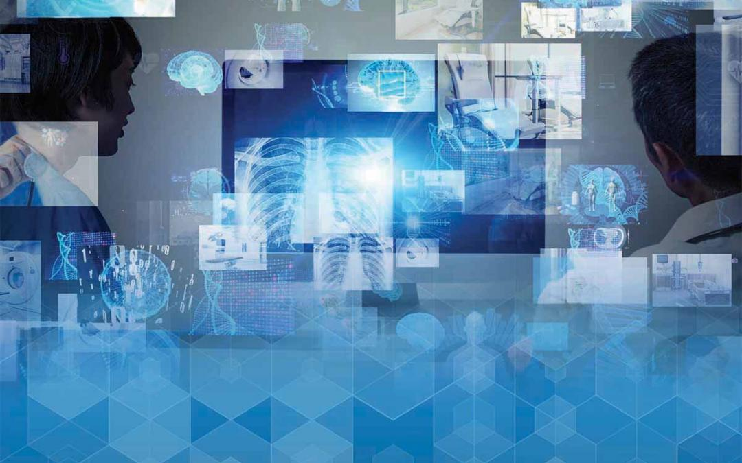 Nine Trends Changing X-ray and the Future of Radiology