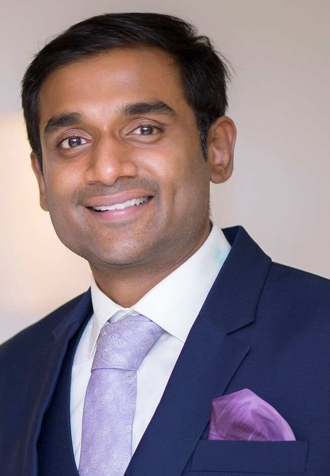 Niranjan Manohar