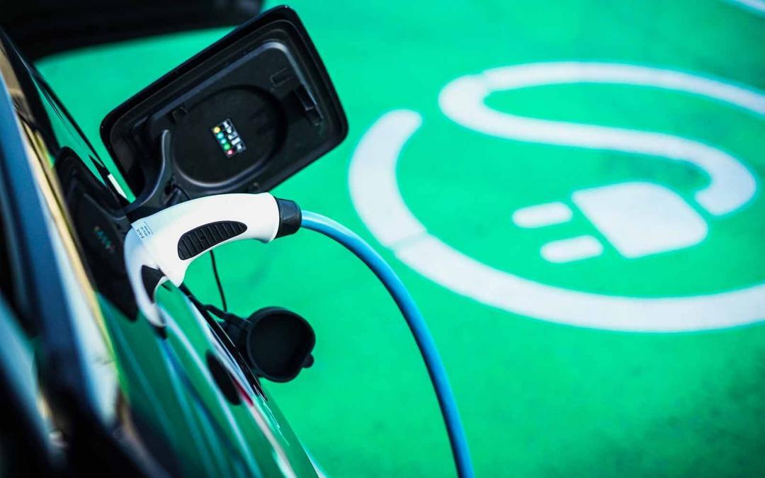 EV Charging: A Lucrative Market in the Making