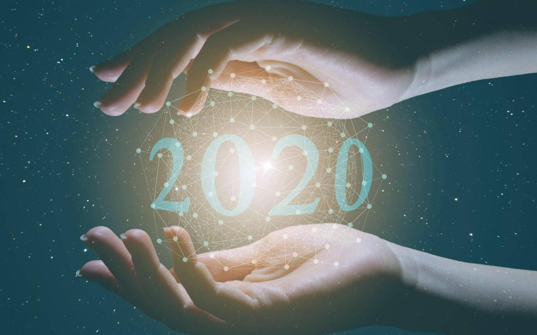 Top 10 Disruptive Trends Shaping Businesses and Personal Lives in 2020