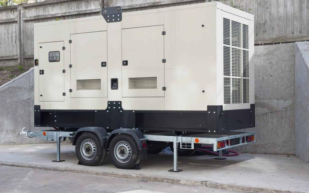 Acceptance of Cleaner Gas-powered Generators on the Rise in Europe
