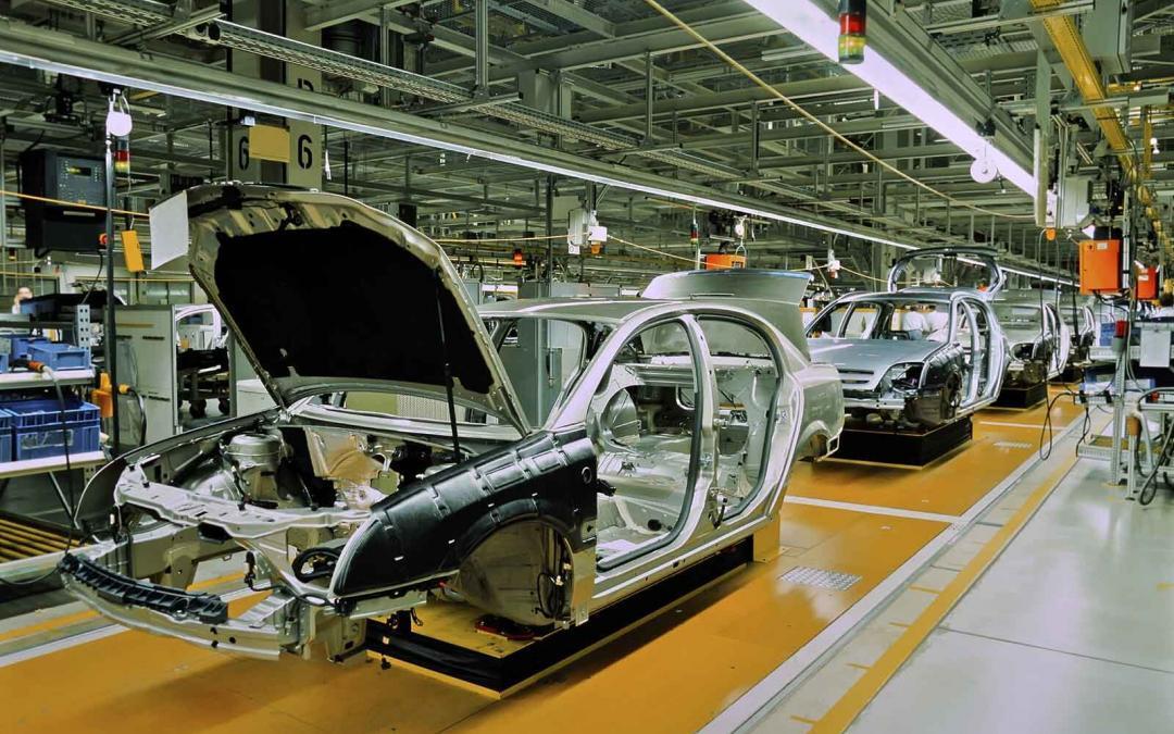 Frost & Sullivan Webinar Shines Spotlight on Top Automotive Industry Trends for 2020