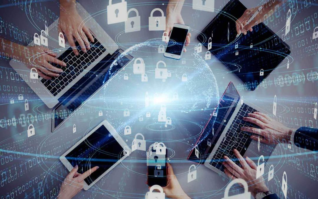 Data Protection Starts Where It's Used: At The Edge