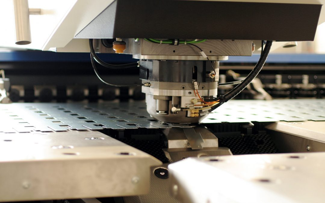 APAC: Demand for Machine Tools on the Upswing as Manufacturers Invest in New Production Facilities