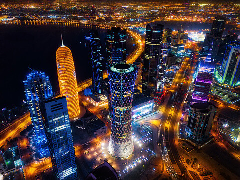 Frost & Sullivan and Integrated Intelligence Services (IIS Holding) Partner to Support Qatar's Growth as an Innovation Hub
