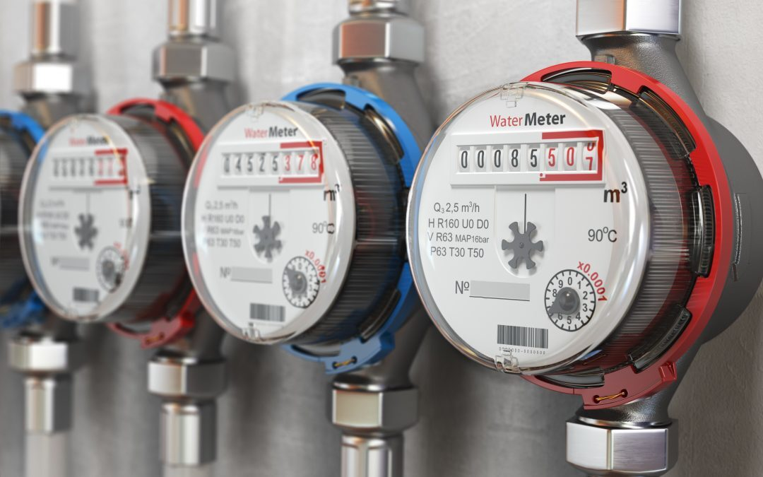 World Water Day: India Tackling Water Utility Issues with Smart Water Meters