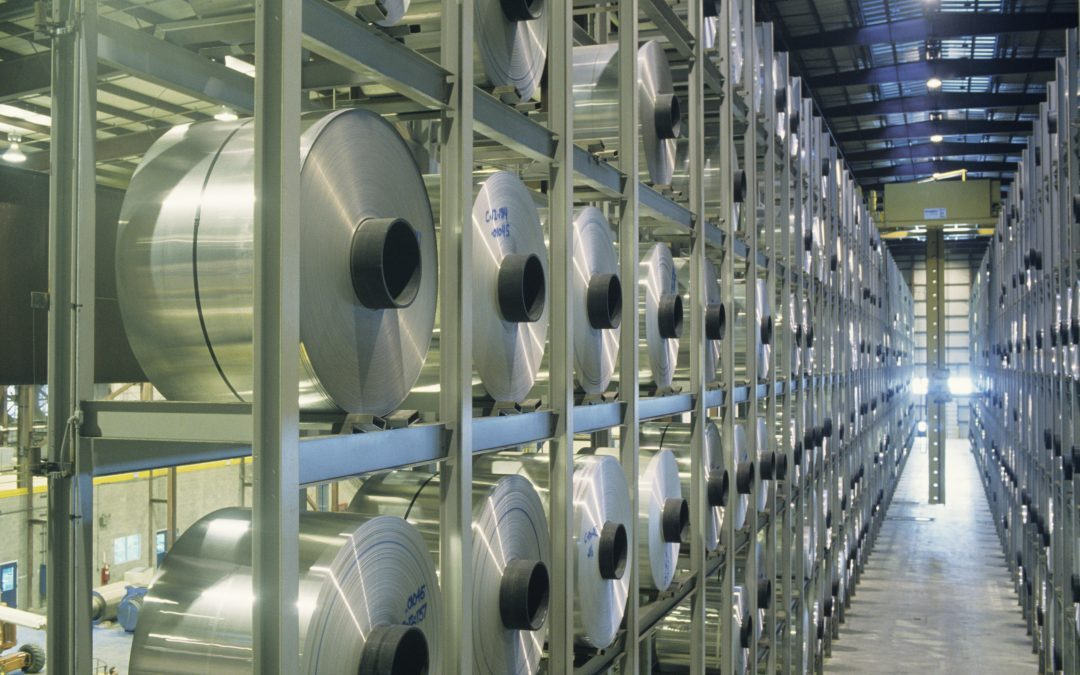 Key Strategies to Help the Global Aluminum Industry Recover Post COVID-19