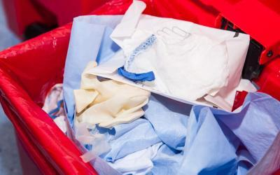 Medical Waste Management Inherits a Multi-billion Dollar Opportunity from the Ongoing Pandemic