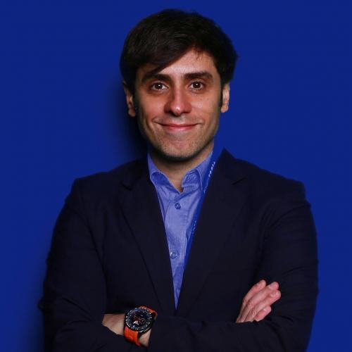 Mohamed Alaa Saayed