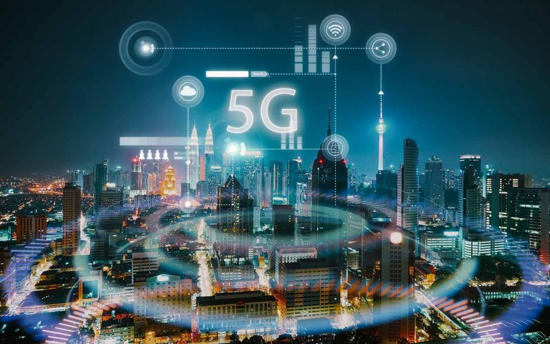 How Will 5G Revolutionize the Way Communication Service Providers Operate by 2025?