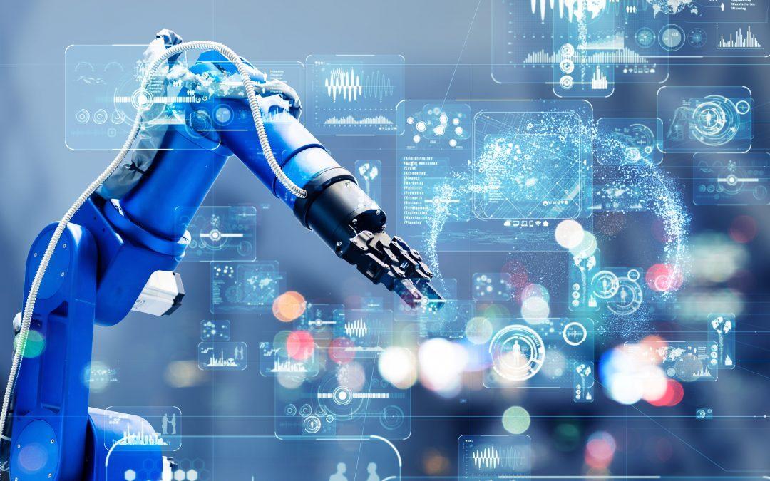 Sensors in Industry 4.0 Market Applications