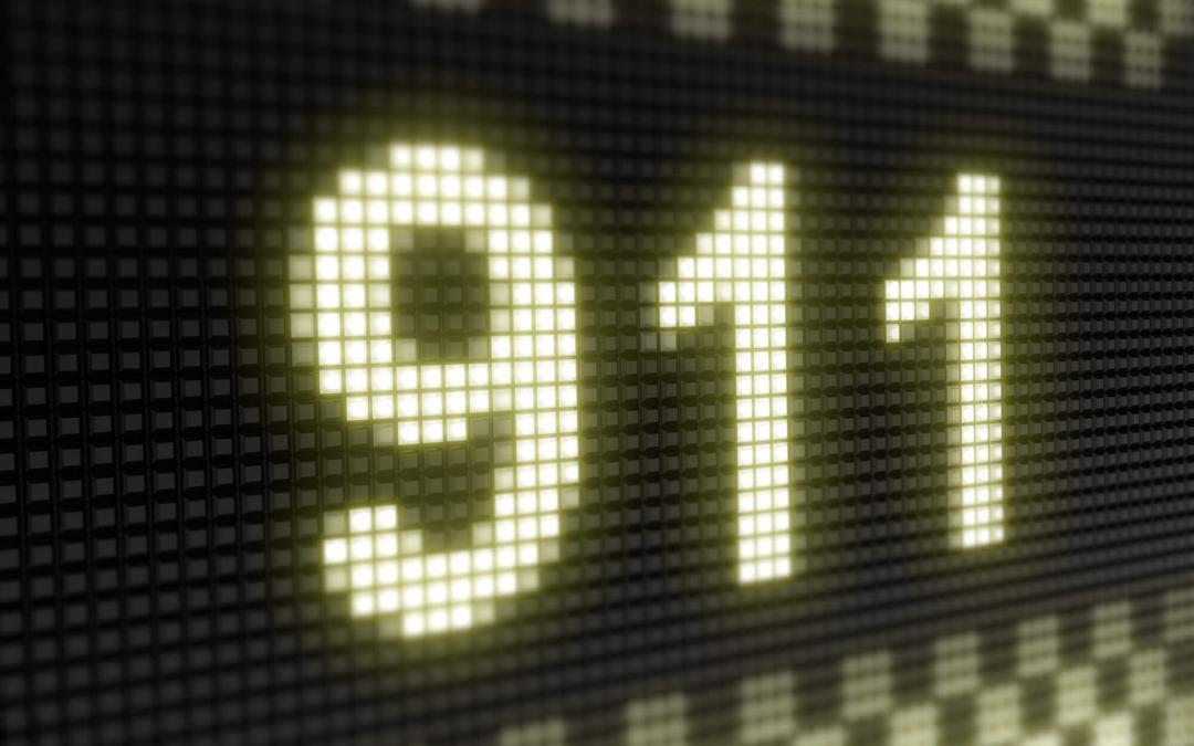 Next-Generation 911 to Cover Nearly 85% of the US Population by 2025, Says Frost & Sullivan