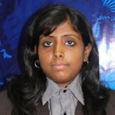 Janani Balasundar