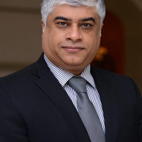 Kaushik Madhavan