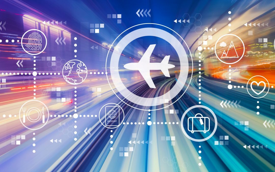 Global Airlines Leverage AI, Machine Learning and Blockchain to Save Costs and Generate New Revenues, Says Frost & Sullivan