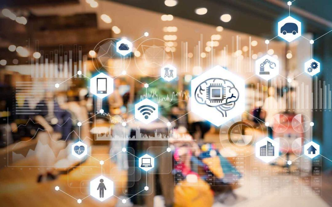 The Future of Indoors with Digital Indoor Systems