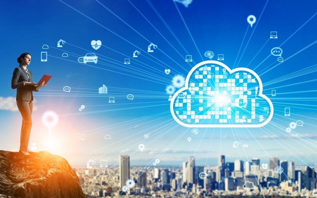 90% of Industrial Enterprises will Utilize Edge Computing by 2022, Finds Frost & Sullivan