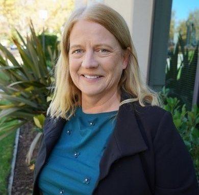 Nancy Jamison