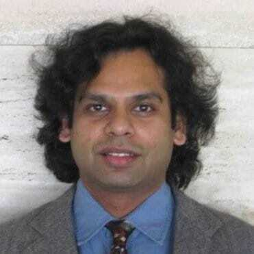 Mukul Krishna