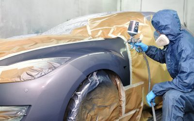 Automotive Applications to Spur Demand for Surface Treatment Chemicals by 2026