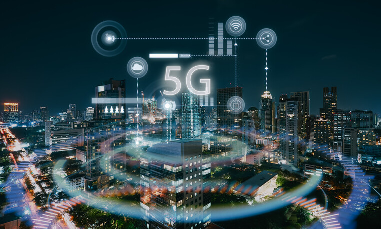 Asia's Plan to Leverage 5G is Missing a Regional Strategy