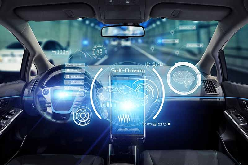 Transformational Shifts in Vehicle Automation and Digitalization to Shape the Future of the Rail Market