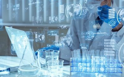 Data Science to Accelerate Drug Discovery with Artificial Intelligence and Machine Learning, Says Frost & Sullivan