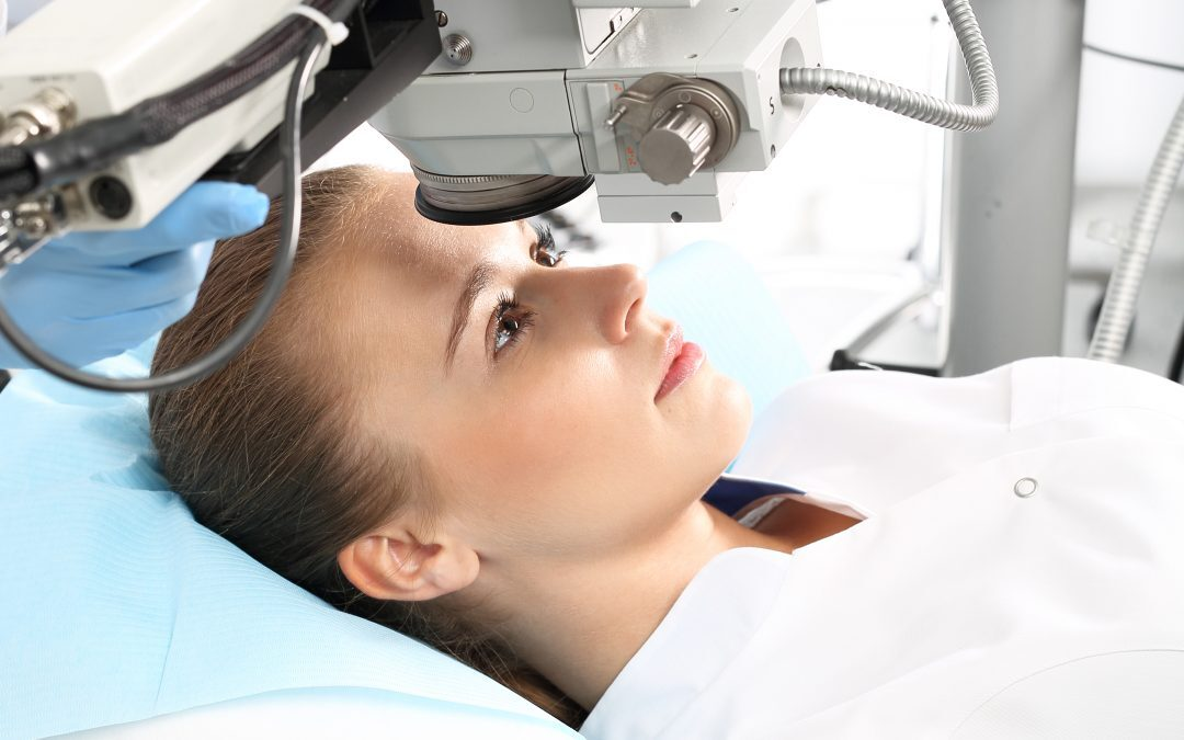 Artificial Intelligence, Tele-ophthalmology, and IoT to Drive the Ophthalmic Diagnostic and Monitoring Devices Market
