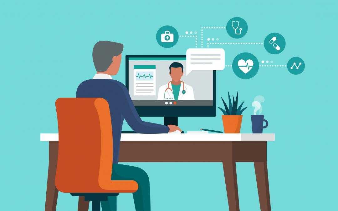 What Opportunities Does the Exponential Growth in Telehealth Usage in India Bring Forth?