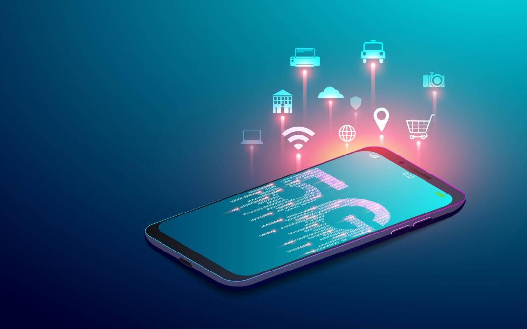 5G Applications Help Countries in Asia-Pacific Fight COVID-19