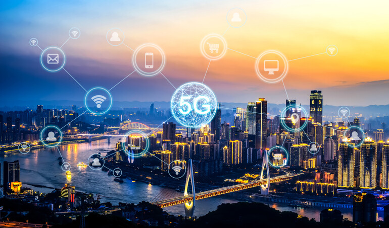 Next Leap for 5G: Accelerated Implementation