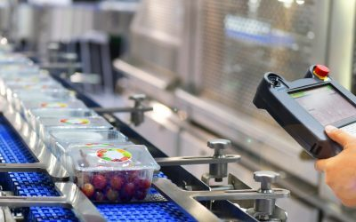 Automation and Digitization in F&B Lead to Emergence of New Business Models