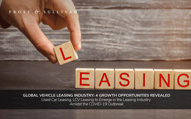 Vehicle Leasing Industry Webinar