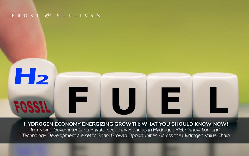 Hydrogen Economy Webinar