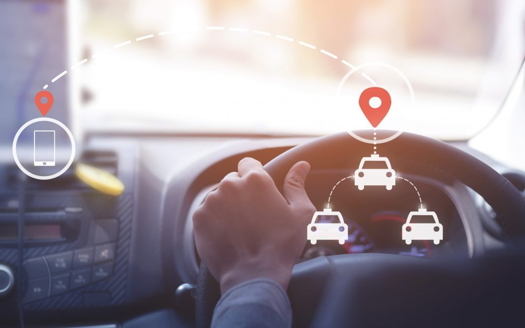 The Next Level of Care: Transportation Network Companies' Disruption of Healthcare Mobility