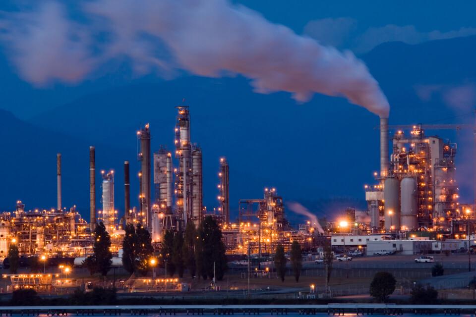 Energy Decarbonization Developments to Awaken the Global Oil & Gas Analytical Instrumentation Industry