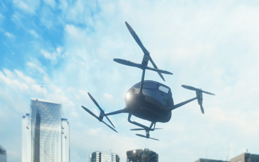 Destination versus Demand: Is the Urban Transport Mix Ready for Air Mobility?