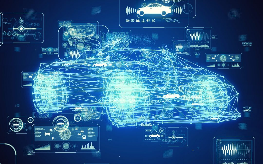 Cross-Industry Convergence and 5G Spark Future Innovations in Mobility Technology, finds Frost & Sullivan